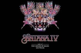 <b>Santana IV</b>, '<b>Live</b> at the House of Blues Las Vegas': Album / Video ...