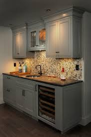 Basement Kitchen Designs Extraordinary Basement Bar Ideas On A Budget Basement Bar Ideas Small Basement