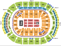 Cher Tickets Schedule Las Vegas Park Theater Seating