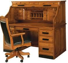 barn wood writing desk