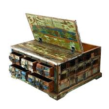 coffee table trunks coffee table chest trunk coffee table trunks reclaimed wood square 5 drawer coffee coffee table trunks