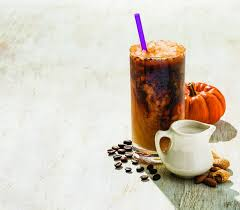 Pour milk into coffee mixture. Best Pumpkin Spice Coffee Drinks That Aren T Starbucks Chowhound