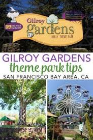 gilroy gardens review the best little theme park you ve probably never heard of
