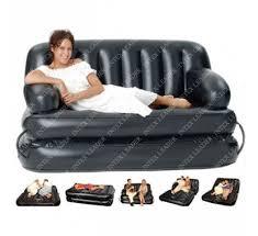 Купить <b>75056 Bestway Надувной диван</b>-<b>трансформер</b> Double 5-In ...