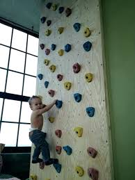 swingset climbing wall rock climbing wall kids climbing wall rock wall children love to climb building