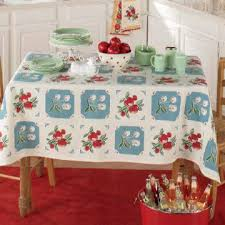 Kitchen  Provence Table Runners French Country Tablecloths Square Tablecloths Country Style