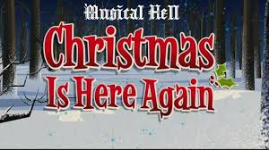 Christmas is Here Again: Musical Hell Review #54 - YouTube