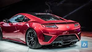 acura nsx 2015. meet the 2016 acura nsx nsx 2015