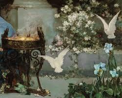 dorothea's page — simena: Vasilii Kotarbinsky (detail) | Art, Painting,  Victorian paintings