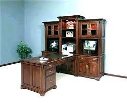 wonderful desks home office. Lovely Desks For Home 2 Person Desk Office Furniture With Two Corner . Cool Wonderful