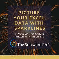 Excel Mini Charts