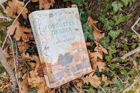 january 2019 book club pick the forgotten garden by kate morton pingel sisters