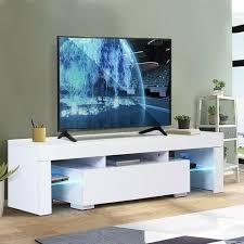 bailey 1 drawer tv entertainment unit