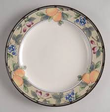 mikasa garden harvest. Mikasa Garden Harvest Dinner Plate Replacements, Ltd.
