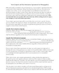 Nda Non Compete Template What Is A Non Disclosure Agreement Compete Template Nda