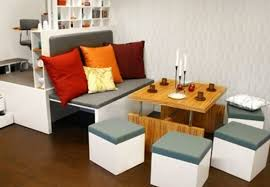compact apartment furniture. Delighful Furniture Dadka Modern Home Decor And Space Saving Furniture For Small Authentic  Apartments Simplistic Throughout Compact Apartment R