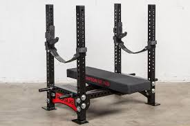 Coat Rack Monster For Sale Inspiration Rogue Monster Westside Bench Rogue Fitness