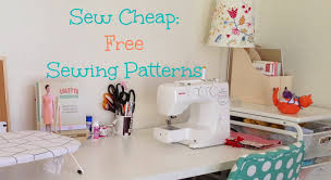 Cheap Sewing Patterns