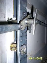 garage door lock handle. Garage Door Handle Lock System Old Manual With Regard .