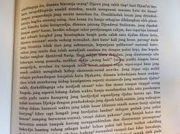 Benedict Anderson And The Etymology Of Bule
