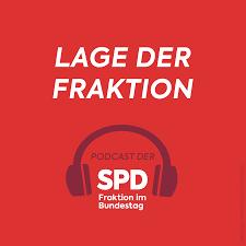 Lage der Fraktion - Podcast der SPD-Fraktion im Bundestag
