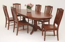 Brilliant Wooden Furniture Design Dining Table Inside Furniture