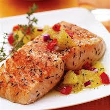 cooked salmon fillet. Delighful Salmon How To Cook Salmon Fillet Throughout Cooked