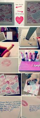 kisses for you tutorial kisses for you easy diy anniversary gift ideas for him
