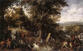 genesis the story of adam and eve and the garden of eden