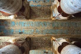 Dendera Chart 4 200 Year Old Egyptian Temple Discovered To Have Remarkably