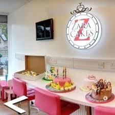Birthday Cake Zara Mirakome