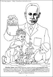 Small Picture Emejing Famous African Americans Coloring Pages Photos Printable