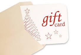 Gift Cards For Christmas Marry Christmas E Gift Card