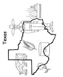 Small Picture Texas State outline Coloring Page CM Pen Pal Ideas Pinterest