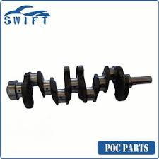 1RZ/2RZ Crankshaft for Toyota for sale – Crankshaft manufacturer ...