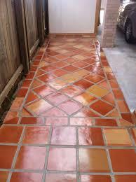 spanish terracotta floor tiles ing terracotta flooring tiles terra cotta tile wasedajp