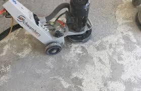 5 benefits of doing floor grinding