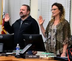 New TUHS Board members promise change - News - Taft Midway Driller - Taft,  CA - Taft, CA