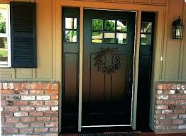 pella exterior doors at home depot simple exterior door entry door reviews wen front doors doors
