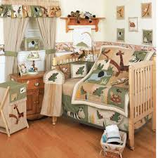 mind blowing baby nursery room decoration with zoo baby bedding inspiring baby nursery room decoration