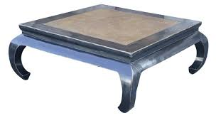 black lacquer coffee table black lacquered opium coffee table asian black lacquer coffee table