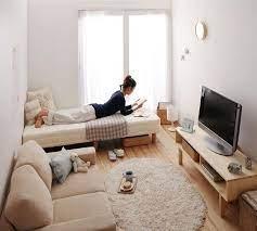 space saving studio apartment ideas