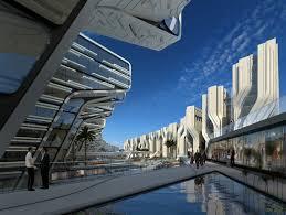 high tech modern architecture buildings. Cairo Business District High Tech Modern Architecture Buildings E