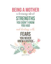 Inspirational Mom Quotes 26 Stunning 244 Encouraging Quotes For Moms 24 Free Printables