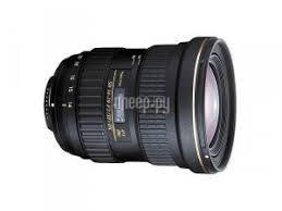 Купить <b>Tokina Nikon AF</b> 14-20 mm F/2.0 AT-X Pro DX (гарантия ...