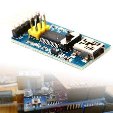 online buy whole ic adapter from ic adapter whole rs usb to ttl ft232rl ftdi serial adapter converter module for arduino mini 3 3 5v te321