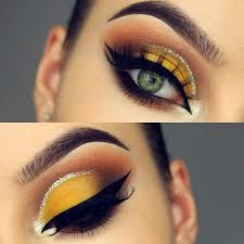 33 cool makeup looks for green eyes ǀ makeupjournal
