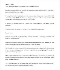 Unsolicited Proposal Template Unique Printable Business Proposal Template Solicited Templates