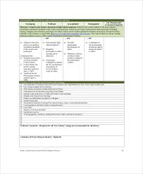 Psychosocial Assessment Template Gorgeous 44 Social Work Assessment Forms Sample Templates