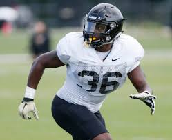 Purdue football spring preview   Breaking down the defense
